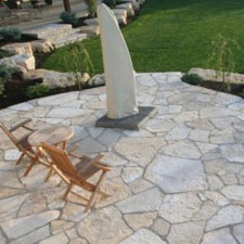 For Paths & Patios
