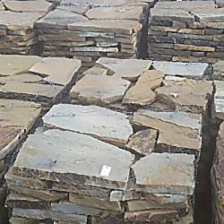 Oklahoma Earthtones